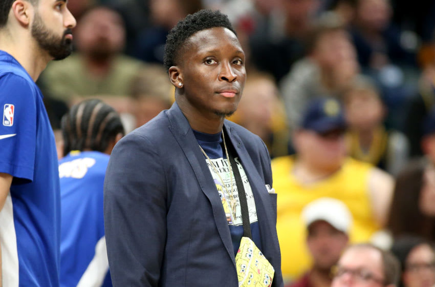 Indiana Pacers (Photo by Justin Casterline/Getty Images)