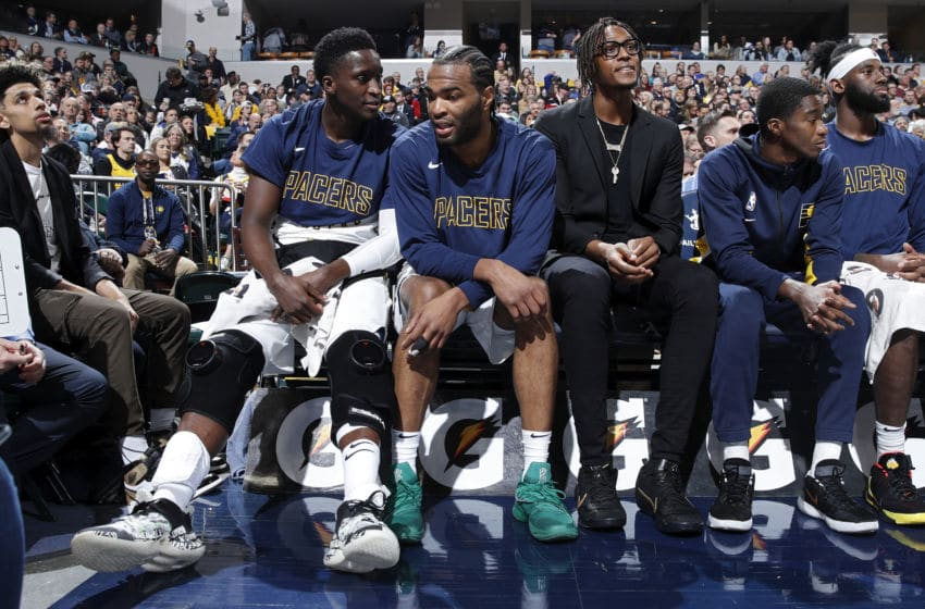 Indiana Pacers (Photo by Joe Robbins/Getty Images)