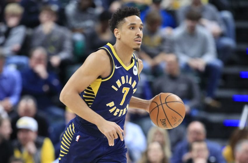 Malcolm Brogdon, Indiana Pacers (Photo by Andy Lyons/Getty Images)