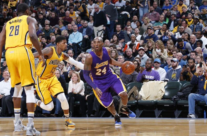 Kobe Bryant, Los Angeles Lakers (Photo by Joe Robbins/Getty Images)
