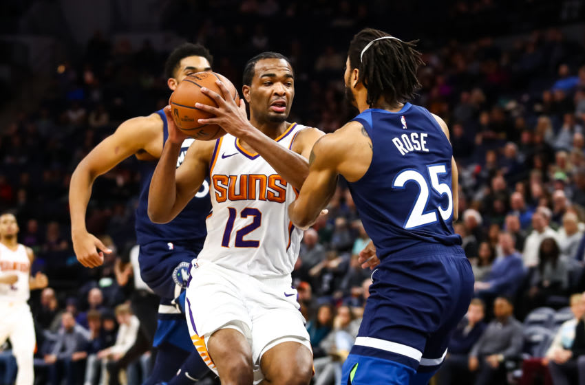 TJ Warren Indiana Pacers (Photo by David Berding/Getty Images)