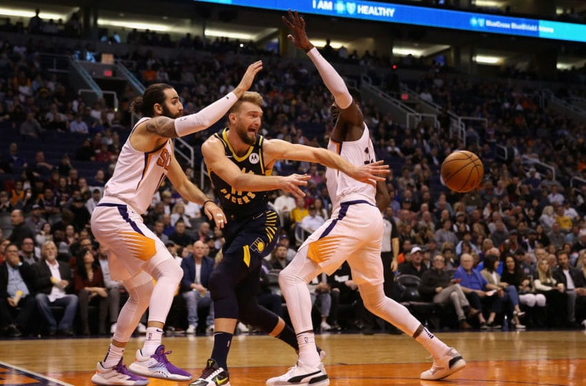Indiana Pacers, Domantas Sabonis (Photo by Christian Petersen/Getty Images)