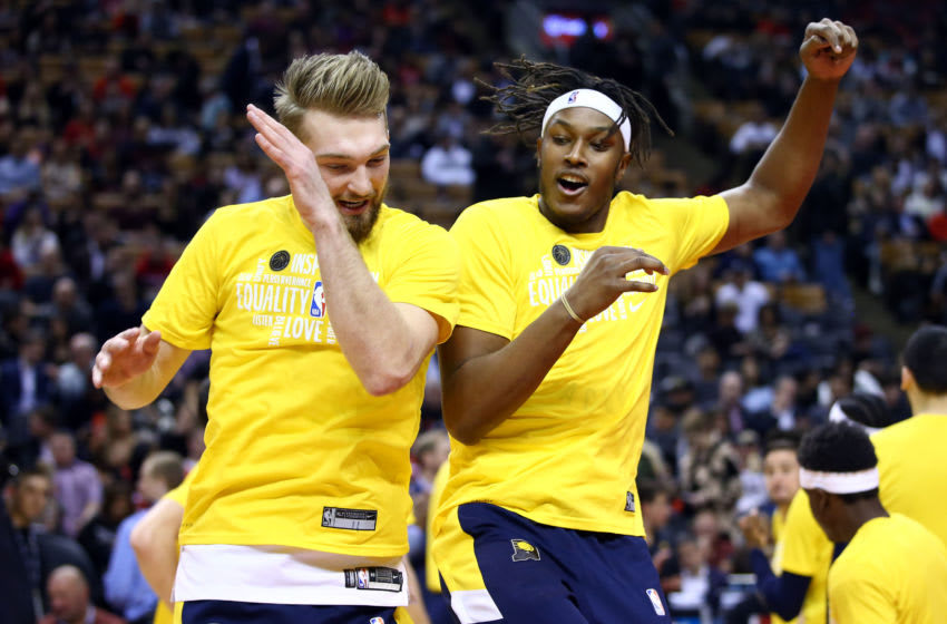 Indiana Pacers (Photo by Vaughn Ridley/Getty Images)