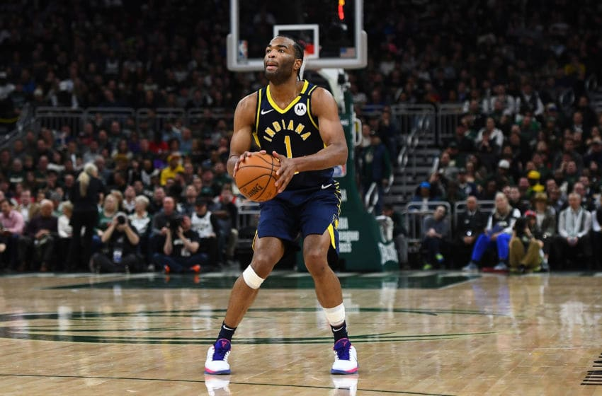 Indiana Pacers, T.J. Warren (Photo by Stacy Revere/Getty Images)