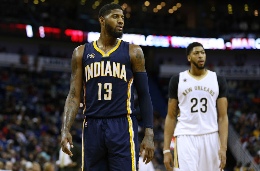 Pacers rumors (Photo by Jonathan Bachman/Getty Images)
