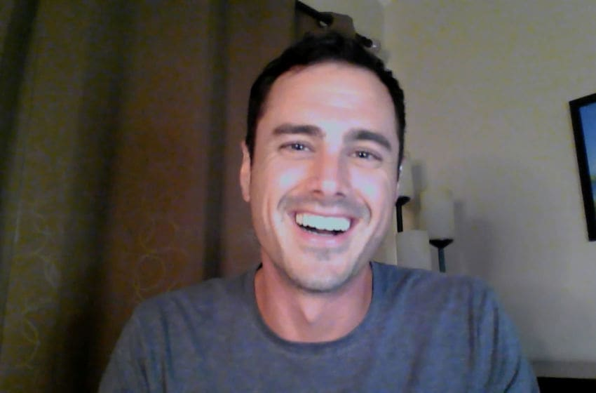 Ben Higgins (ABC)