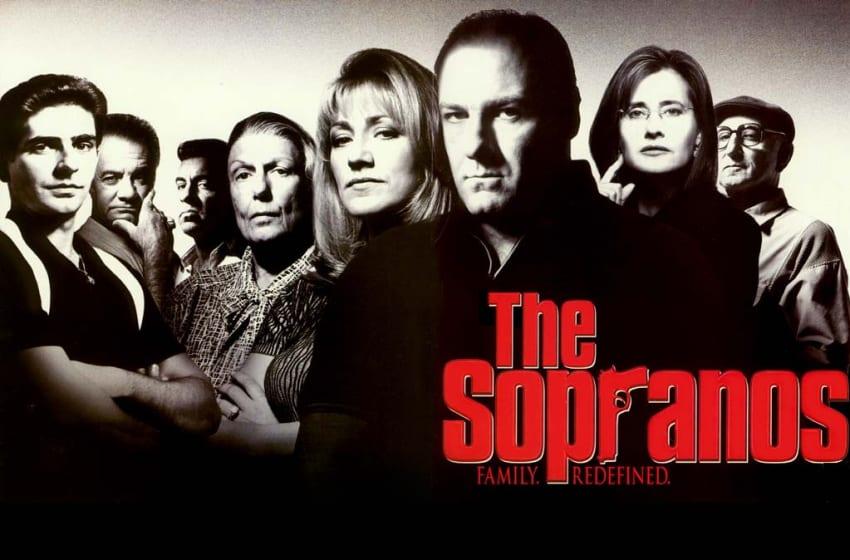 The Sopranos Stream