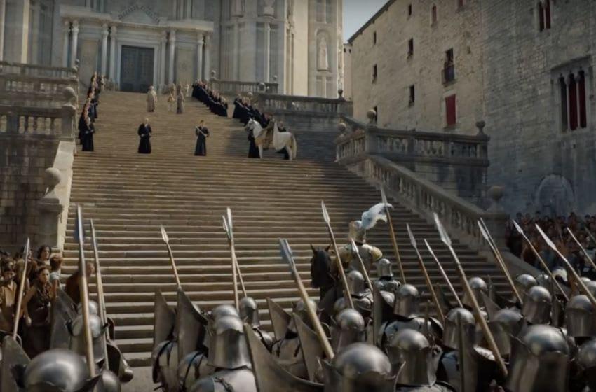 Game Of Thrones Season 6 Episode 2 Stream