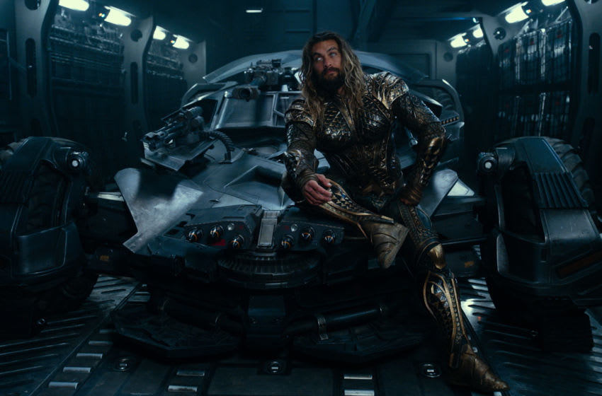 Photo Courtesy of Warner Bros. Pictures via WB Media Pass/ Justice League
