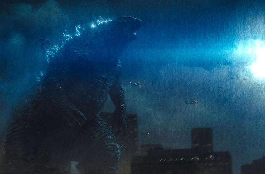 """Godzilla in Warner Bros. Pictures' and Legendary Pictures' action adventure """"GODZILLA: KING OF THE MONSTERS,"""" a Warner Bros. Pictures release."""