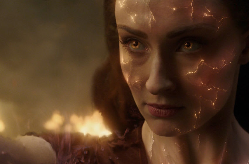 Dark Phoenix - Courtesy of 20th Century Fox