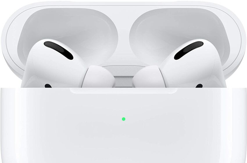 Discover the Apple AirPods sale on Amazon.