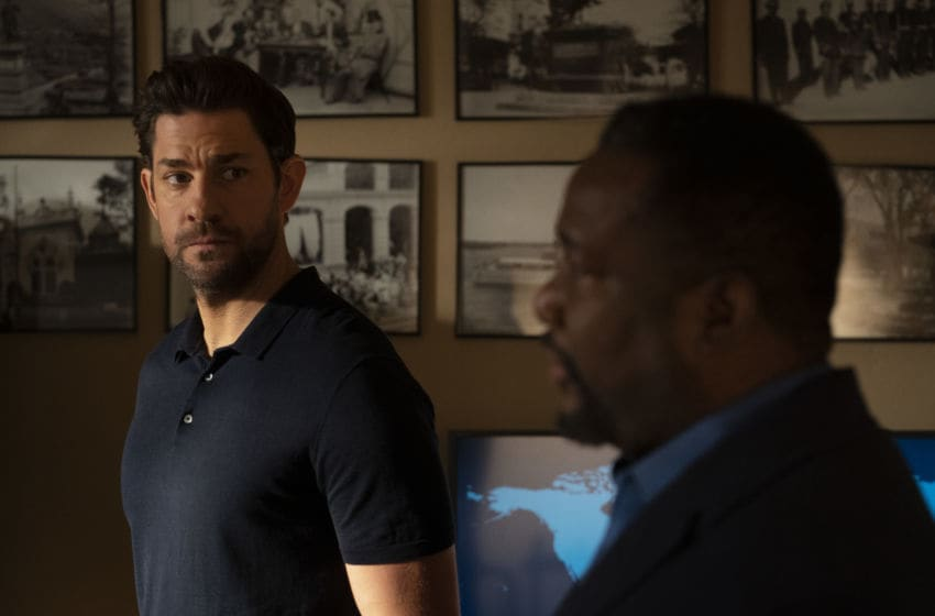 Jack Ryan -- Photo credit: Jonny Cournoyer/Amazon Studios