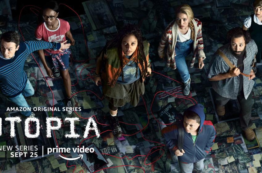 Utopia -- Courtesy of Amazon Prime Video