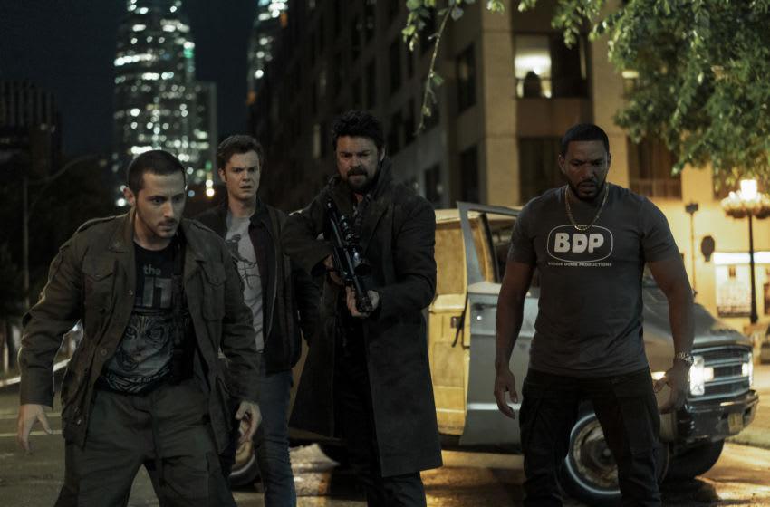 The Boys Season 2 -- Courtesy of Amazon Prime Video