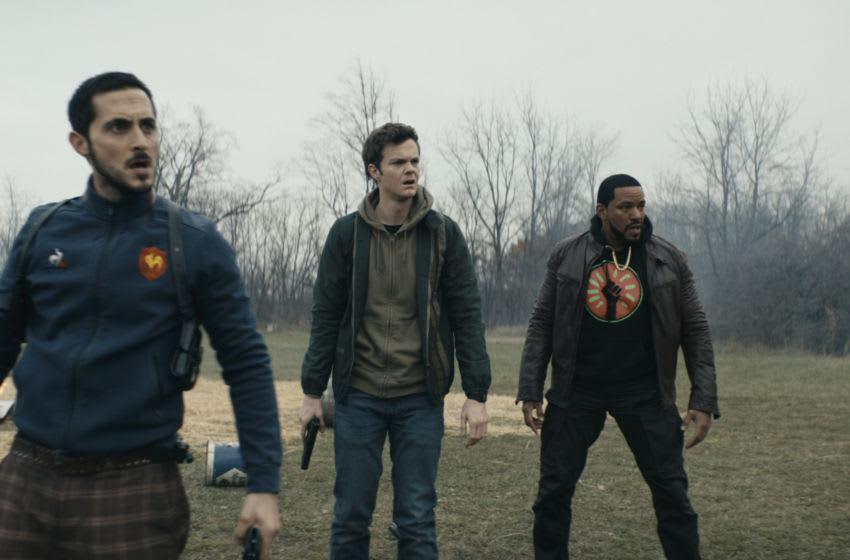 The Boys Season 2 - Courtesy of Amazon Studios