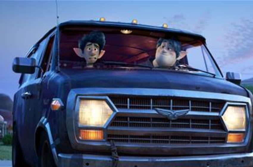 Onward (2020). Photo: Disney/Pixar