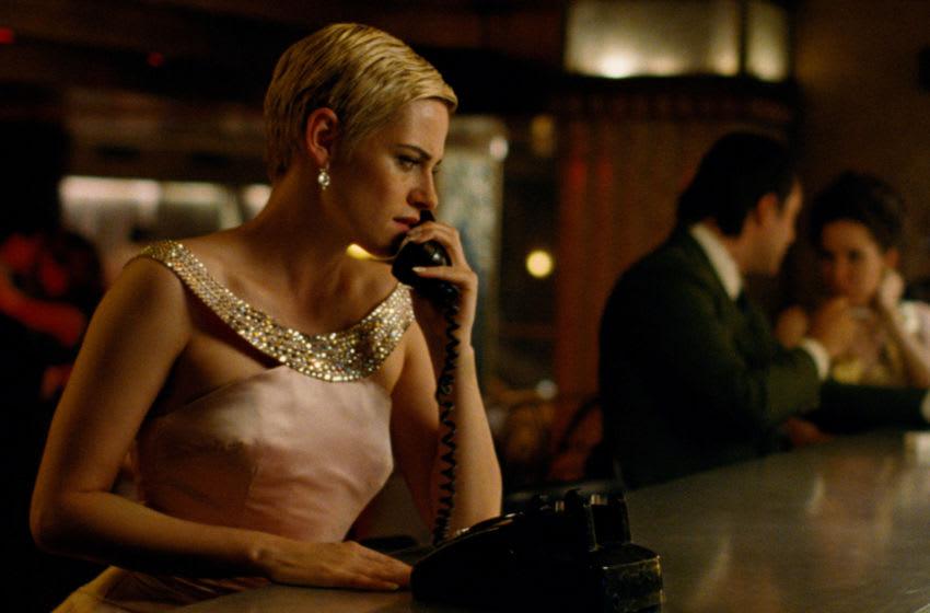Kristen Stewart stars in SEBERG. Courtesy of Amazon Studios