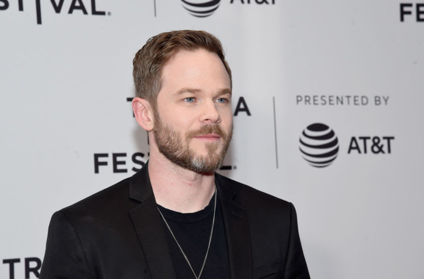 NEW YORK, NY - APRIL 24: Actor Shawn Ashmore attends the 'Devil's Gate' Premiere during the 2017 Tribeca Film Festival at Cinepolis Chelsea on April 24, 2017 in New York City. (Photo by Jamie McCarthy/Getty Images for Tribeca Film Festival)