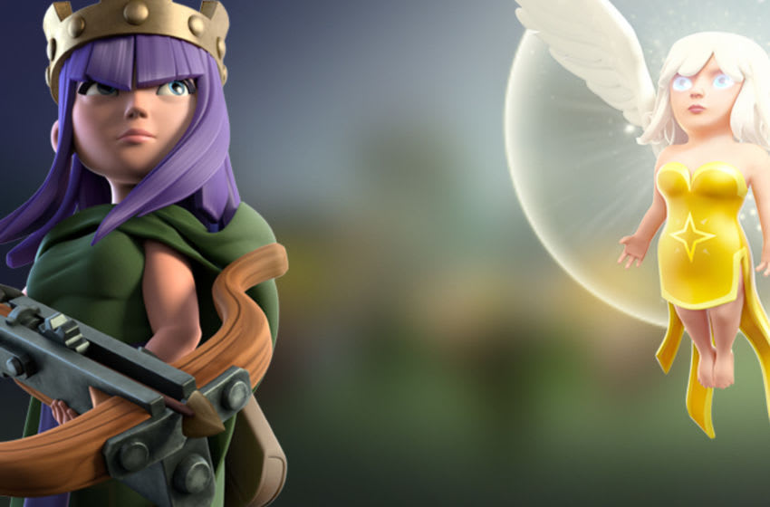 Credit: SuperCell, Clash of Clans