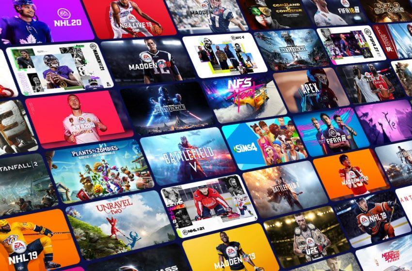 EA Games/Xbox