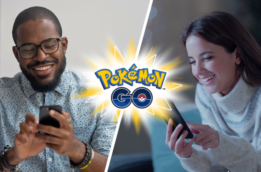 Pokemon GO: GO Battle League. Image Courtesy Niantic, The Pokémon Company
