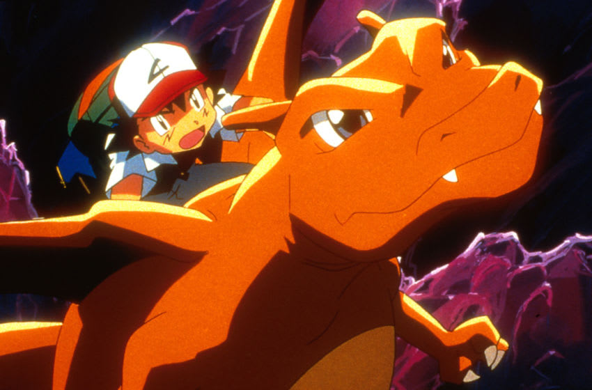 Pokemon 3 distributed by Warner Bros. Pictures. (Photo by Warner Bros. Pictures)