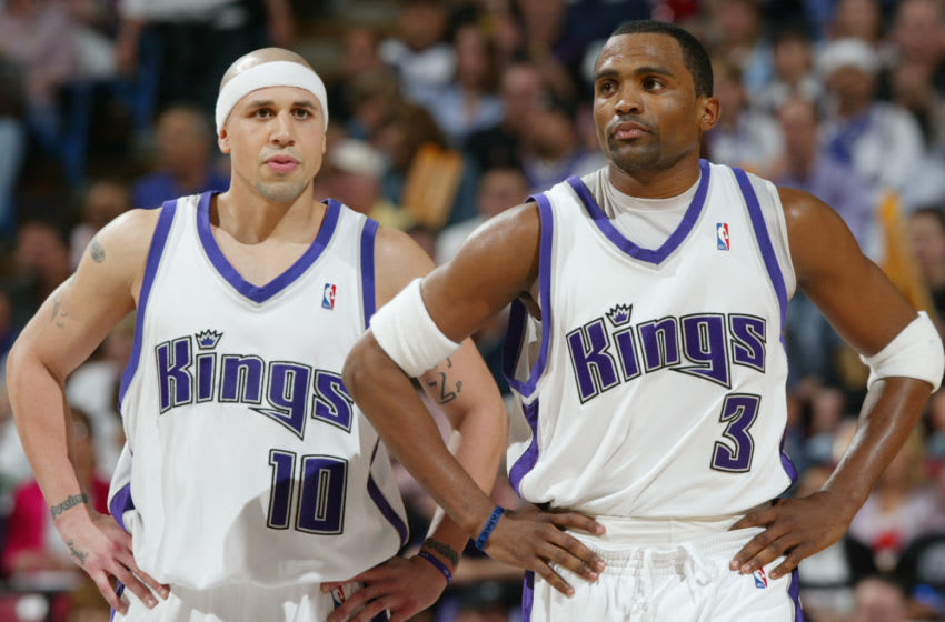 Cuttino Mobley Sacramento Kings (Photo by Jed Jacobsohn/Getty Images)