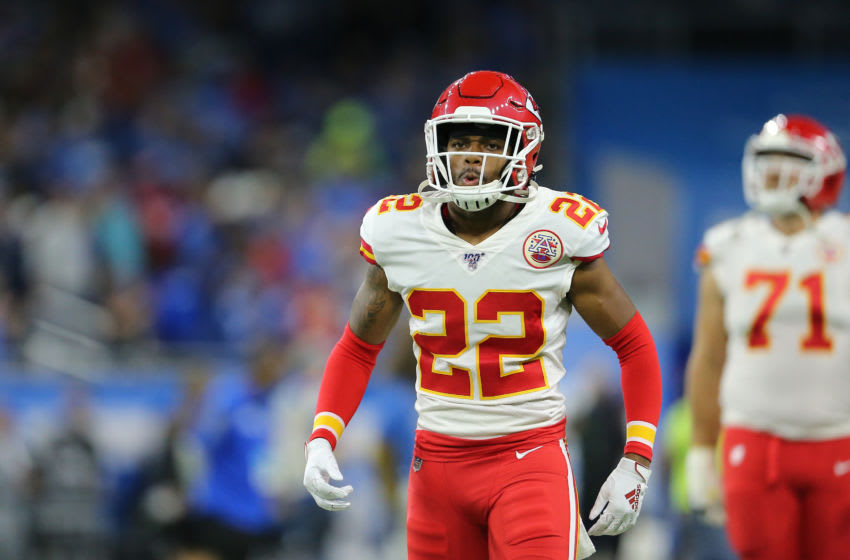 Juan Thornhill, Kansas City Chiefs (Photo by Rey Del Rio/Getty Images)