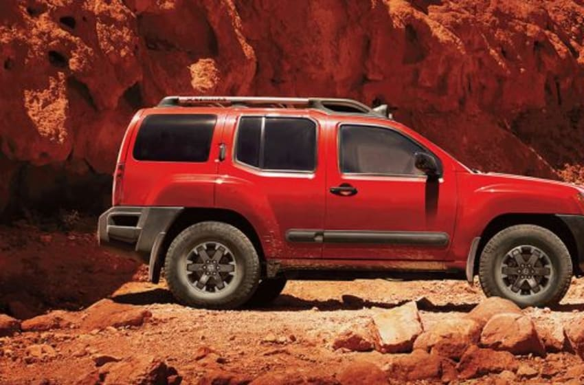 Production Ending: Nissan Xterra Axed For 2016