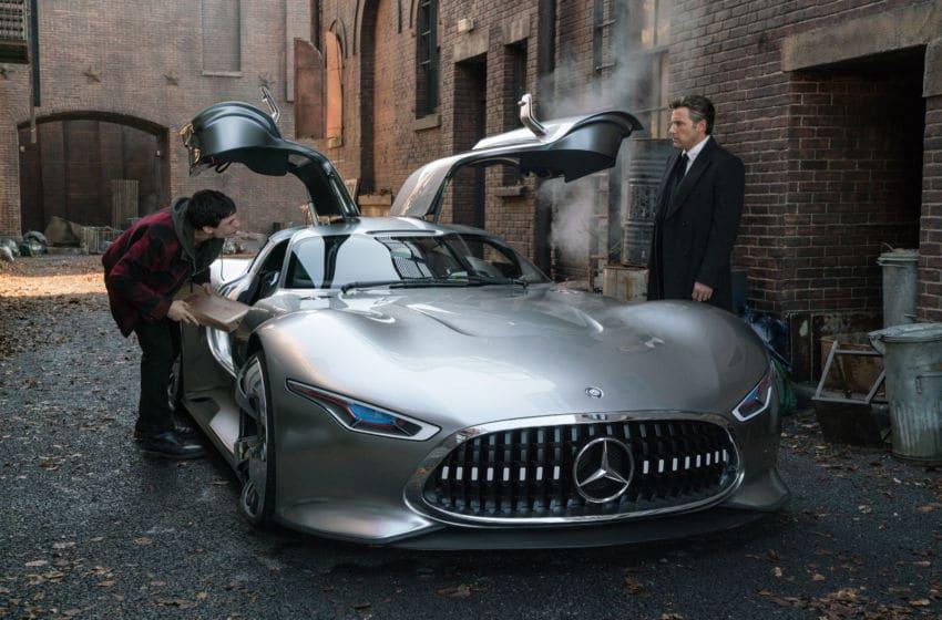 Courtesy: Daimler Global Media (Copyright: Clay Enos/Warner Bros. Pictures)