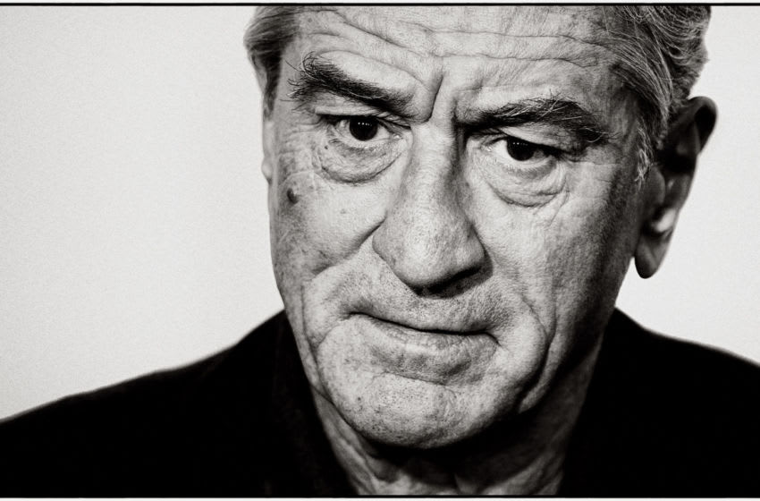 NEW YORK, NY - APRIL 25: (EDITORS NOTE: This image was processed using digital filters) Robert De Niro attends the closing night screening of 'Goodfellas' during the 2015 Tribeca Film Festival at Beacon Theatre on April 25, 2015 in New York City. (Photo by Grant Lamos IV/Getty Images for the 2015 Tribeca Film Festival)