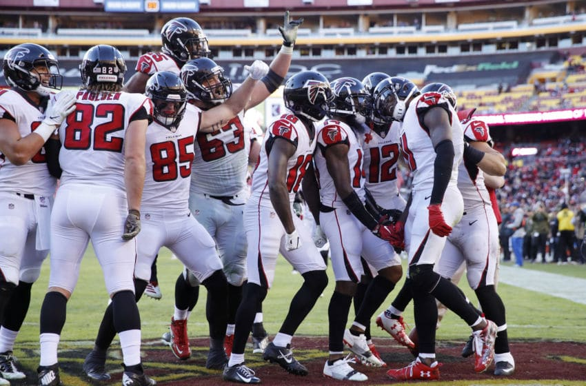 Atlanta Falcons (Photo by Joe Robbins/Getty Images)