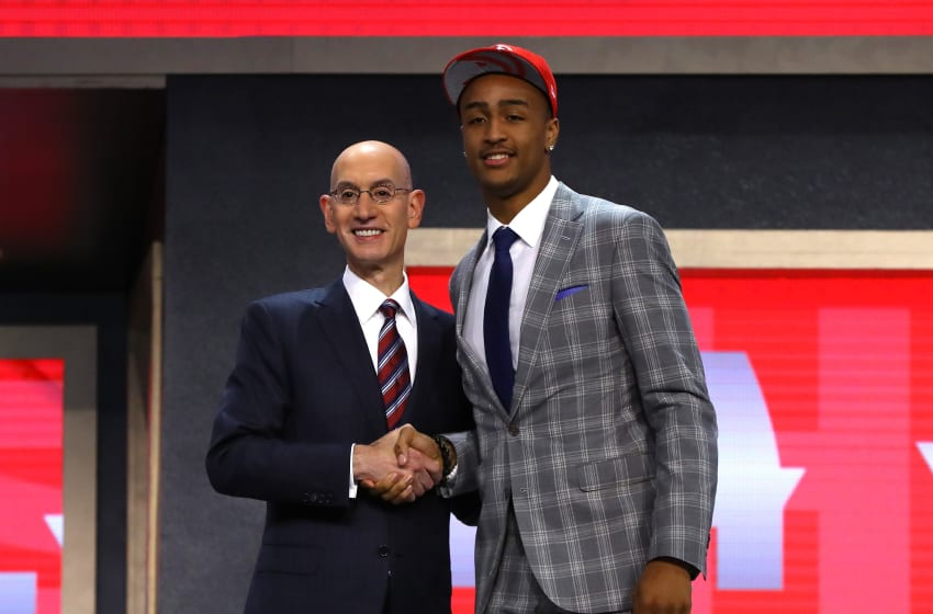 Atlanta Hawks, John Collins (Photo by Mike Stobe/Getty Images)