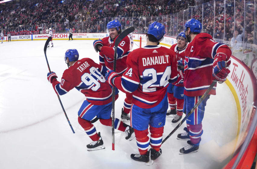 Montreal Canadiens Reportedly Heading to Toronto for Playoffs