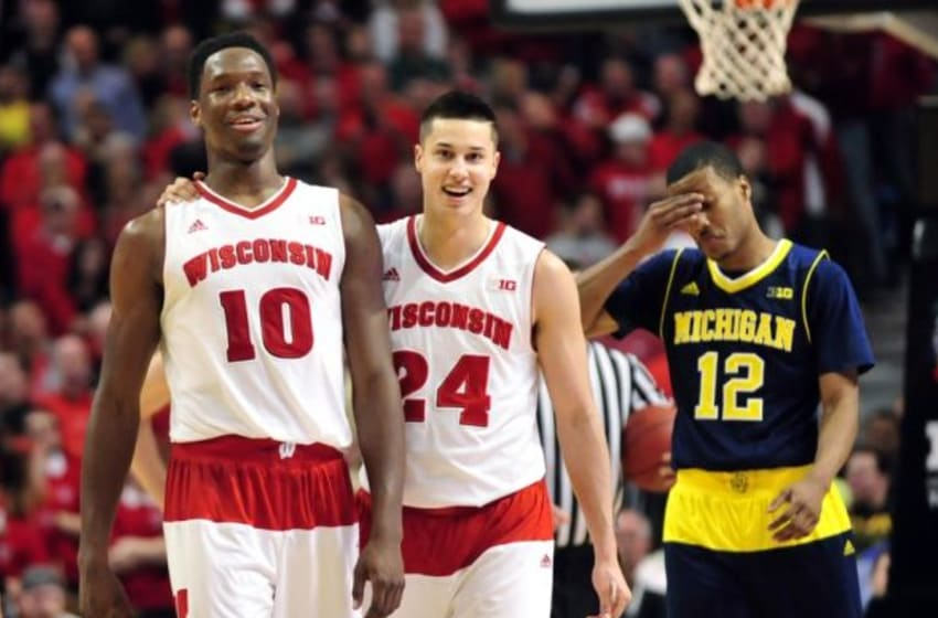 Michigan Wolverines at Wisconsin Badgers: Game Info, TV ...