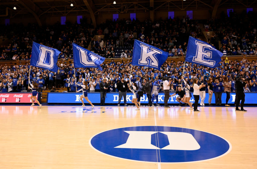 Duke basketball (Photo by Grant Halverson/Getty Images)