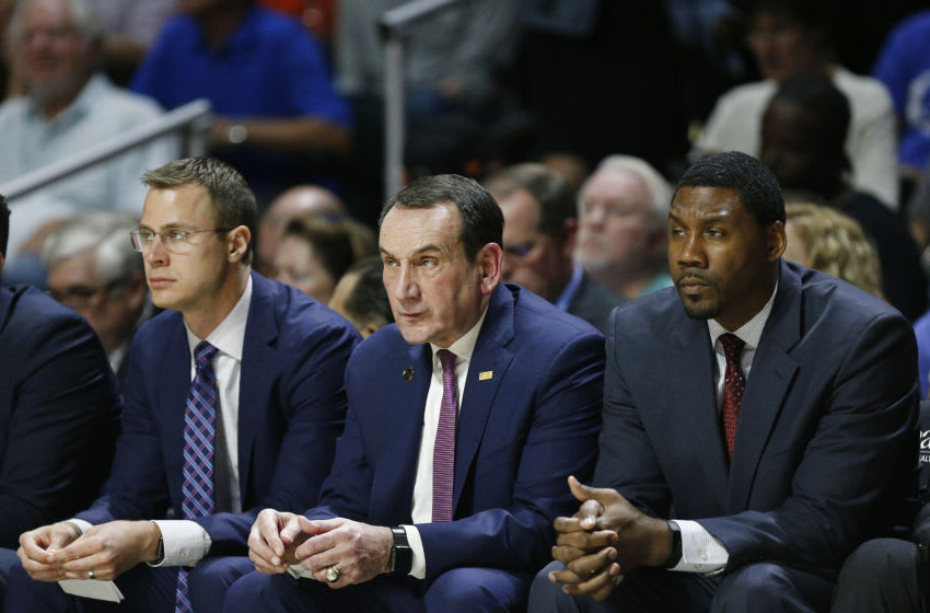 Duke basketball (Photo by Michael Reaves/Getty Images)