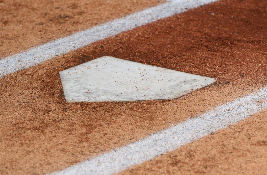 Duke baseball (Photo by Mark Cunningham/MLB Photos via Getty Images)