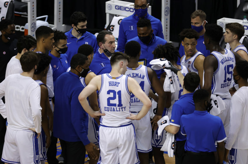 Duke basketball (Photo by Jared C. Tilton/Getty Images)