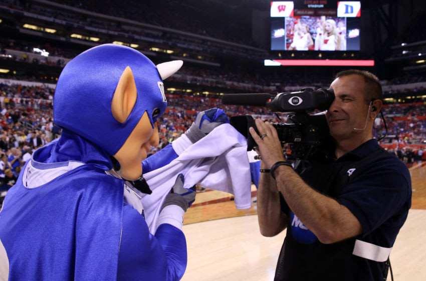 Duke basketball (Photo by Andy Lyons/Getty Images)