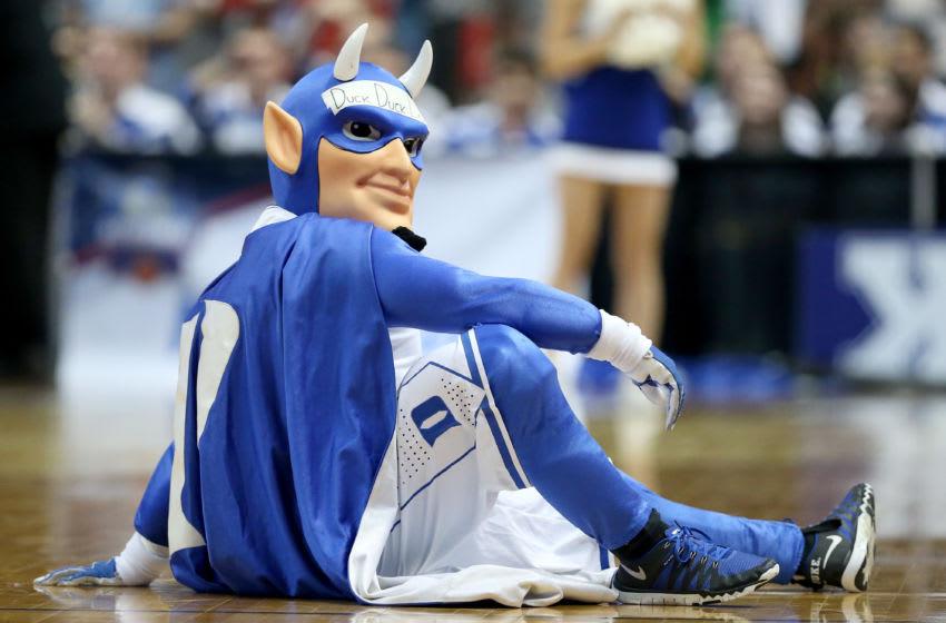 Duke basketball (Photo by Sean M. Haffey/Getty Images)