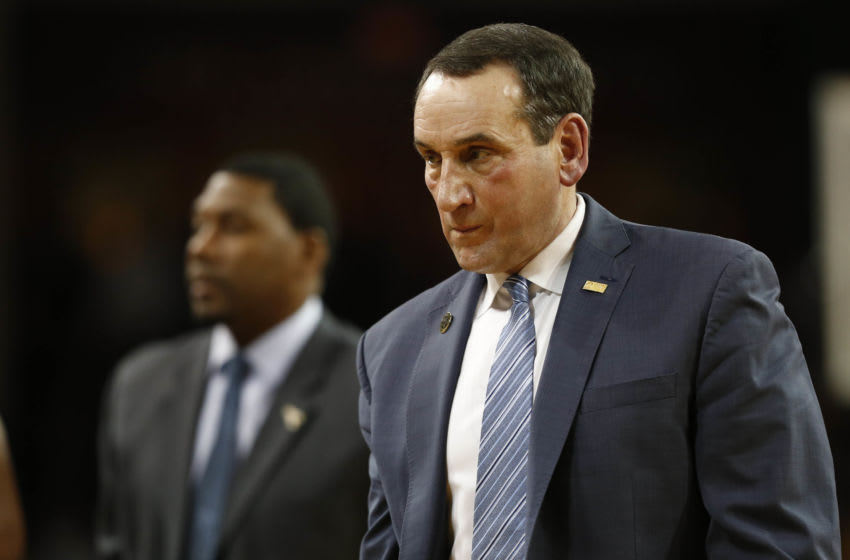 Duke basketball (Greg M. Cooper-USA TODAY Sports)