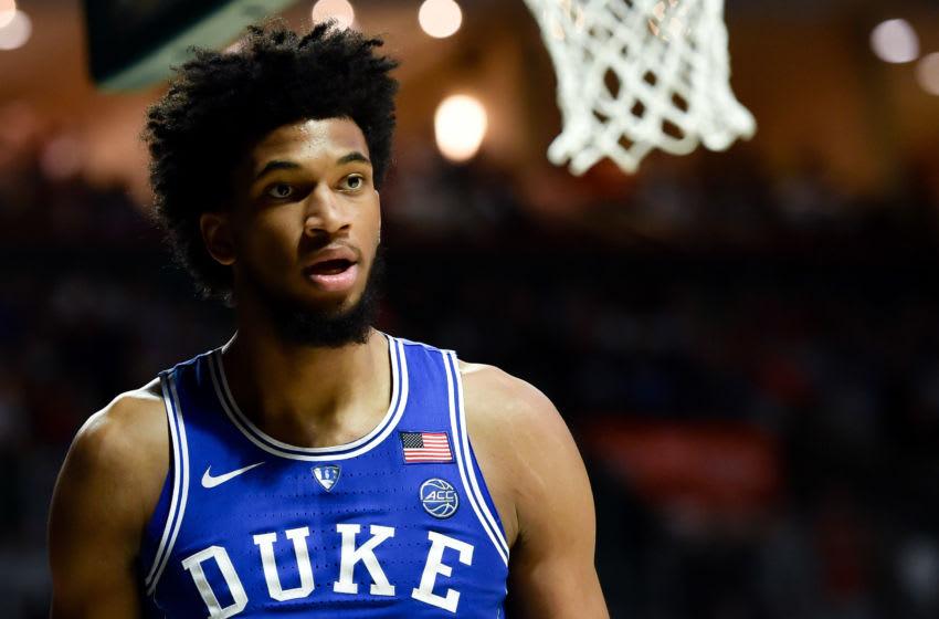 Duke basketball (Steve Mitchell-USA TODAY Sports)