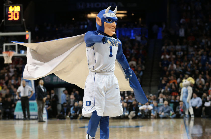 Duke basketball (Nicole Sweet-USA TODAY Sports)