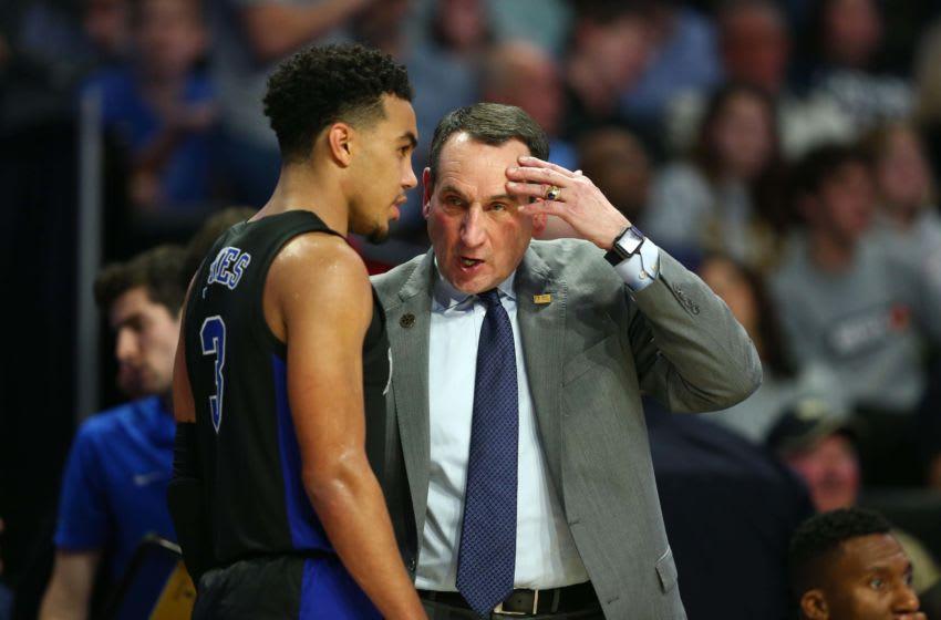 Duke basketball (Jeremy Brevard-USA TODAY Sports)