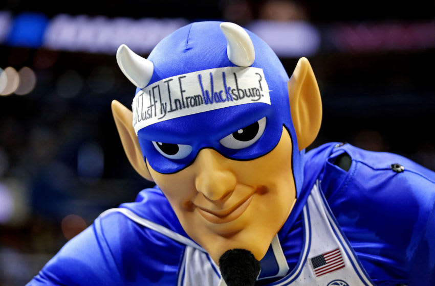 Duke basketball (Amber Searls-USA TODAY Sports)