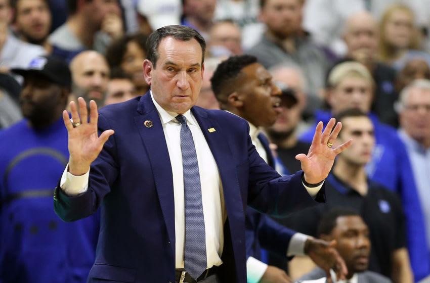 Duke basketball (Mike Carter-USA TODAY Sports)