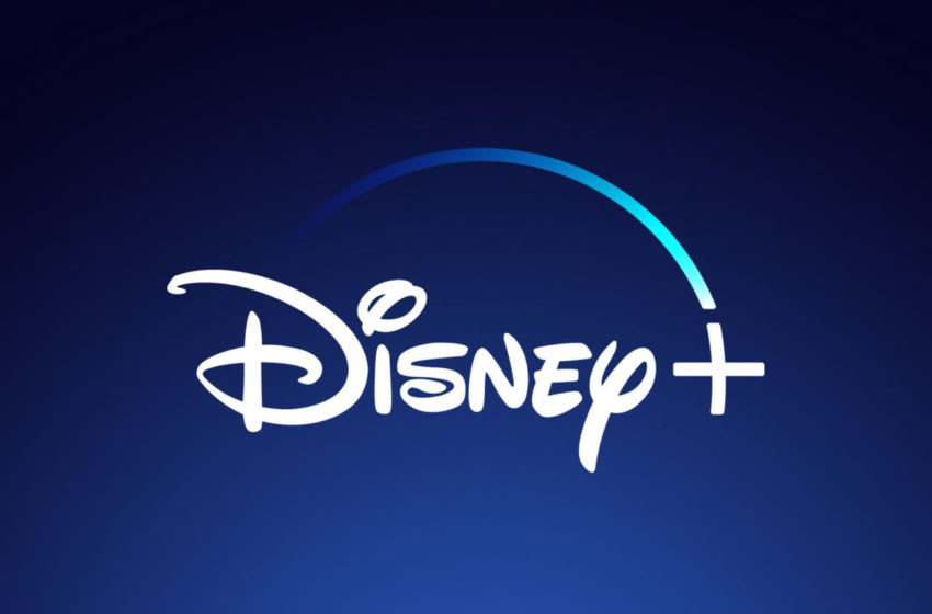 Photo: Disney Plus logo.. Image Courtesy Disney Plus
