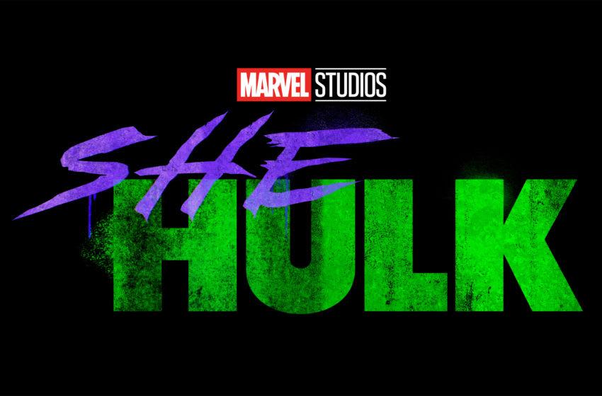 Photo: She Hulk.. key art.. Courtesy Marvel Studios, Disney+